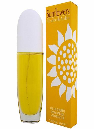 Elizabeth Arden Sun Flowers Edt Kadın 30 ml Renksiz